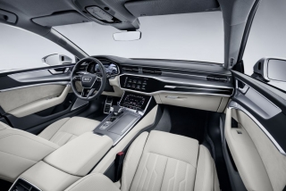 Fotos Audi A7 Sportback 55 TFSI quattro S tronic Foto 26