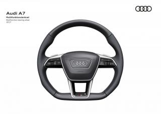 Fotos Audi A7 Sportback 55 TFSI quattro S tronic Foto 34