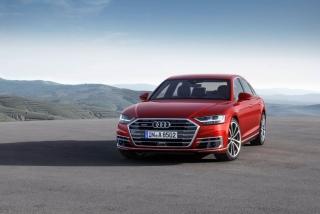 Fotos Audi A8 2018 - Foto 4