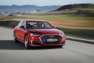 Fotos Audi A8 2018 - Foto 6