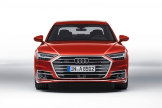 Fotos Audi A8 2018 Foto 8