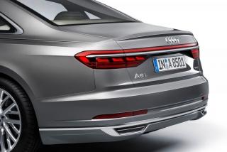 Fotos Audi A8 2018 Foto 23