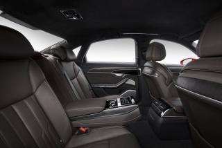 Fotos Audi A8 2018 Foto 25