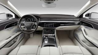 Fotos Audi A8 2018 Foto 26