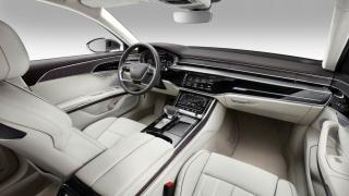 Fotos Audi A8 2018 Foto 29