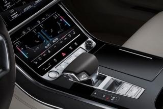 Fotos Audi A8 2018 Foto 32
