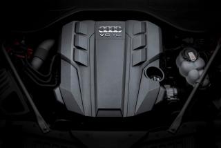 Fotos Audi A8 2018 Foto 35