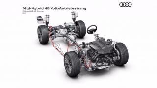Fotos Audi A8 2018 Foto 36
