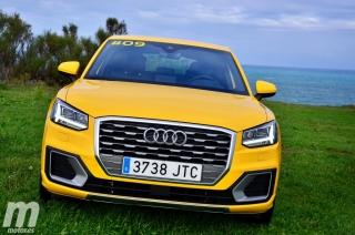 Fotos Audi Q2 1.6 TDI 116 CV Foto 3