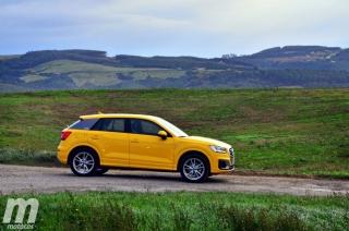 Fotos Audi Q2 1.6 TDI 116 CV Foto 5