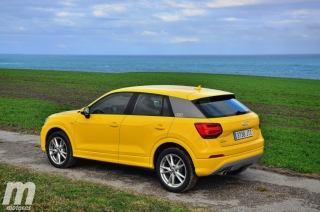 Fotos Audi Q2 1.6 TDI 116 CV Foto 10