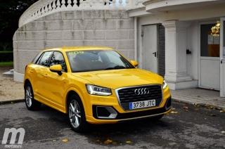 Fotos Audi Q2 1.6 TDI 116 CV Foto 12