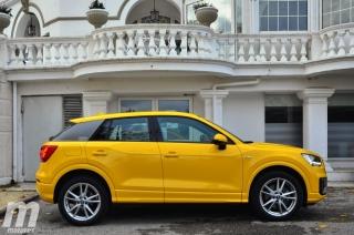 Fotos Audi Q2 1.6 TDI 116 CV Foto 13