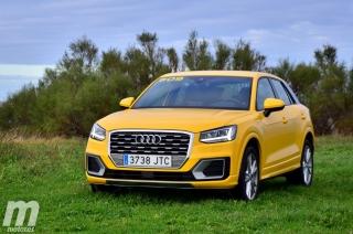Fotos Audi Q2 1.6 TDI 116 CV Foto 14