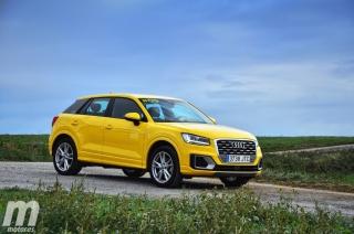 Fotos Audi Q2 1.6 TDI 116 CV Foto 15