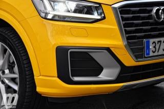 Fotos Audi Q2 1.6 TDI 116 CV Foto 18