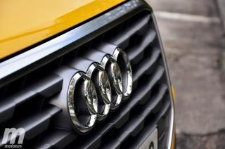 Fotos Audi Q2 1.6 TDI 116 CV Foto 19