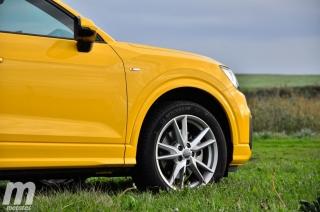 Fotos Audi Q2 1.6 TDI 116 CV Foto 20