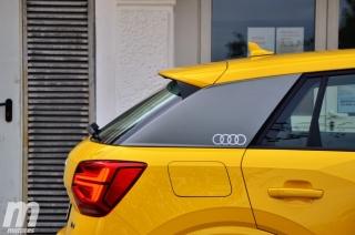Fotos Audi Q2 1.6 TDI 116 CV Foto 21