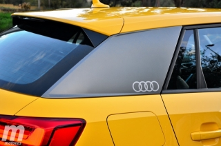 Fotos Audi Q2 1.6 TDI 116 CV Foto 22