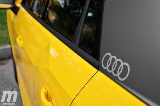 Fotos Audi Q2 1.6 TDI 116 CV Foto 23