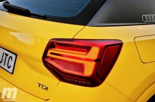 Fotos Audi Q2 1.6 TDI 116 CV Foto 24