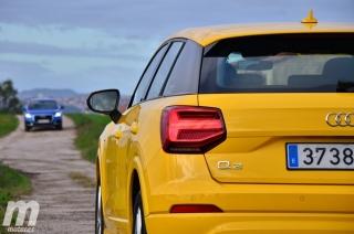 Fotos Audi Q2 1.6 TDI 116 CV Foto 25