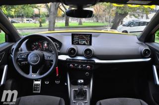 Fotos Audi Q2 1.6 TDI 116 CV Foto 27