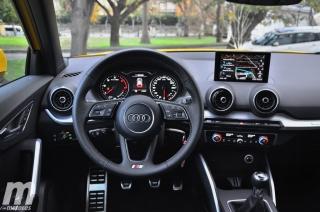 Fotos Audi Q2 1.6 TDI 116 CV Foto 28