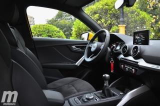 Fotos Audi Q2 1.6 TDI 116 CV Foto 38