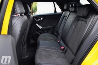 Fotos Audi Q2 1.6 TDI 116 CV Foto 41