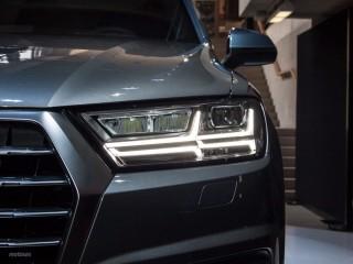 Fotos Audi Q7 2015 Foto 6