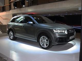 Fotos Audi Q7 2015 Foto 8