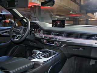 Fotos Audi Q7 2015 Foto 17