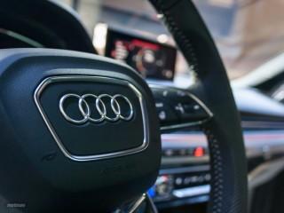 Fotos Audi Q7 2015 Foto 27