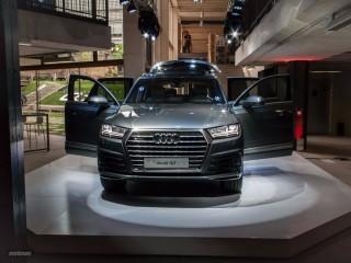 Fotos Audi Q7 2015 Foto 54
