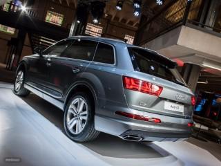 Fotos Audi Q7 2015 Foto 55