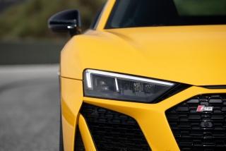 Fotos Audi R8 2019 - Miniatura 4