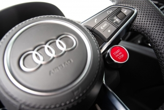 Fotos Audi R8 2019 - Miniatura 13