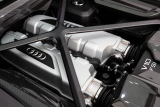 Fotos Audi R8 2019 - Miniatura 20