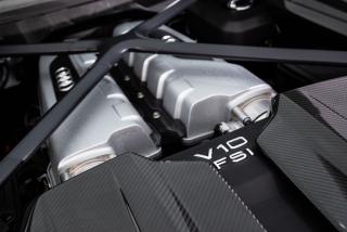 Fotos Audi R8 2019 - Miniatura 21