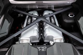 Fotos Audi R8 2019 - Miniatura 22