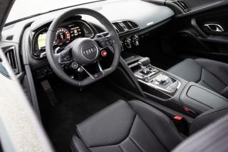 Fotos Audi R8 2019 - Miniatura 23