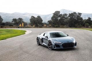 Fotos Audi R8 2019 - Miniatura 26