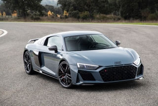 Fotos Audi R8 2019 - Miniatura 27