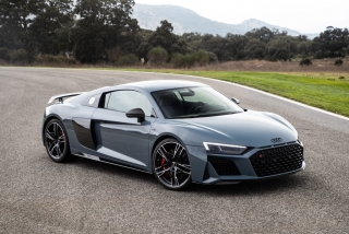Fotos Audi R8 2019 - Miniatura 28