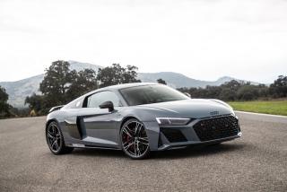 Fotos Audi R8 2019 - Miniatura 29