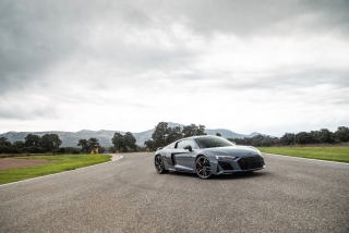 Fotos Audi R8 2019 - Miniatura 30