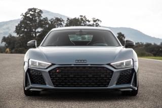 Fotos Audi R8 2019 - Miniatura 32