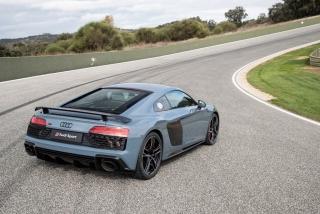 Fotos Audi R8 2019 - Miniatura 42